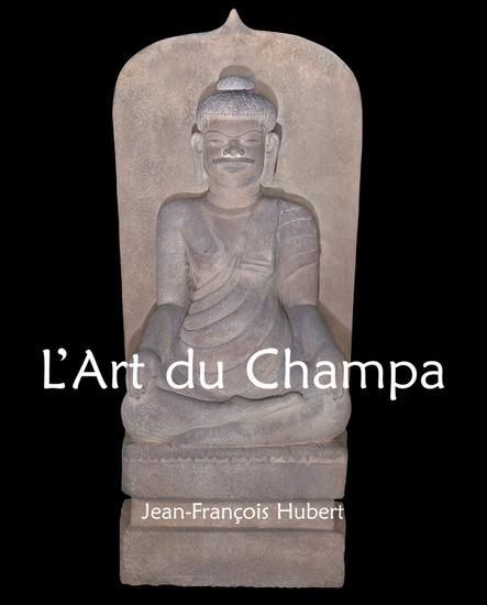 L'Art du Champa - cover