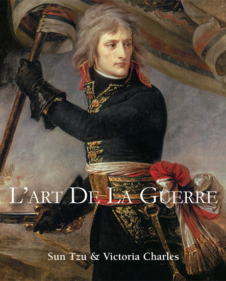 L'art de la guerre - cover