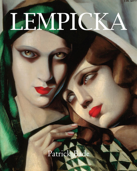 Lempicka - cover