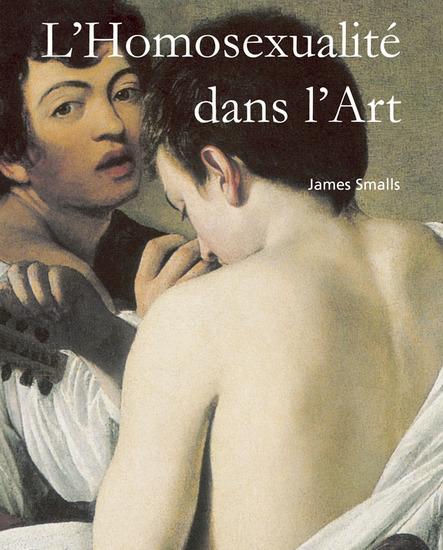 L'Homosexualité dans l'Art - cover
