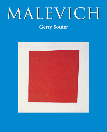 Malevich - cover