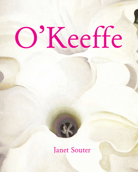 O'Keeffe - cover