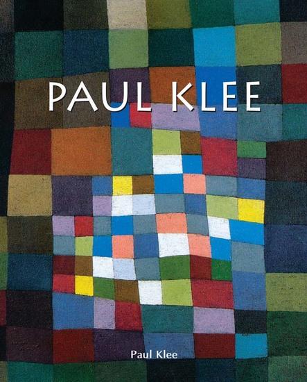 Paul Klee - cover