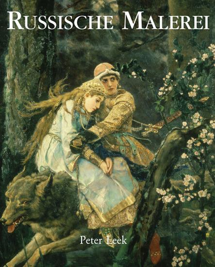 Russische Malerei - cover