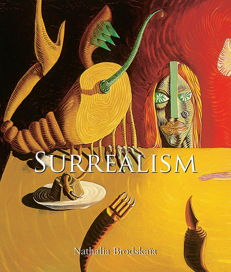 Surrealism - cover