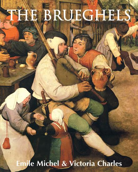 The Brueghel - cover