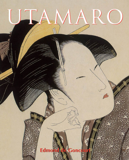 Utamaro - cover