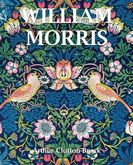 William Morris - cover