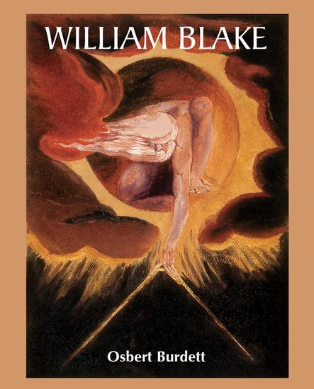 William Blake - cover