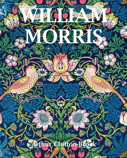 William Morris - cover