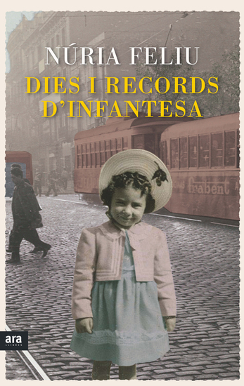 Dies i records d'infantesa - cover