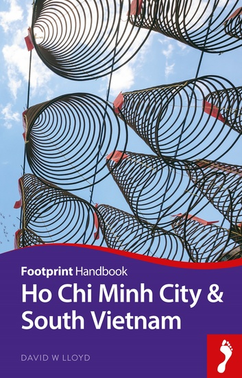 Ho Chi Minh City & South Vietnam - cover