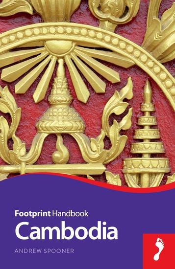 Cambodia - cover