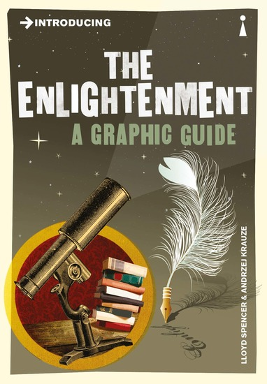 Introducing the Enlightenment - A Graphic Guide - cover