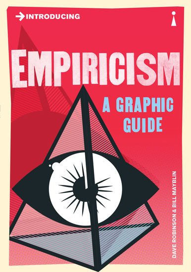 Introducing Empiricism - A Graphic Guide - cover