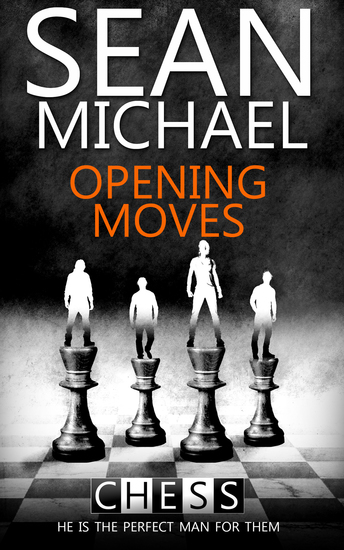 Opening Moves - cover