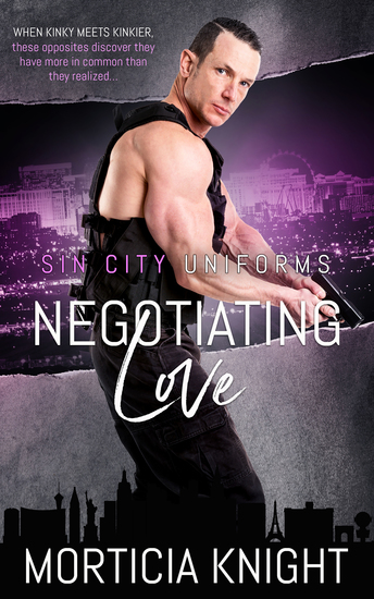 Negotiating Love - cover