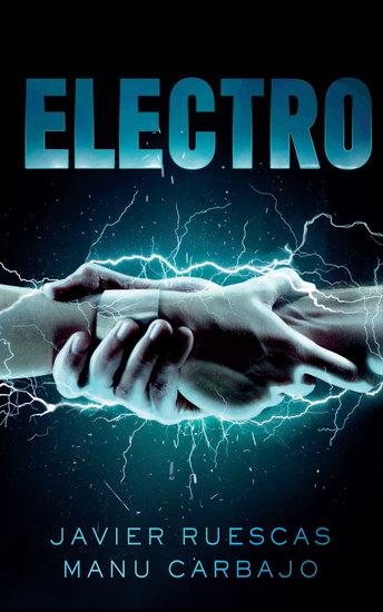 Saga Electro: ELECTRO I - cover