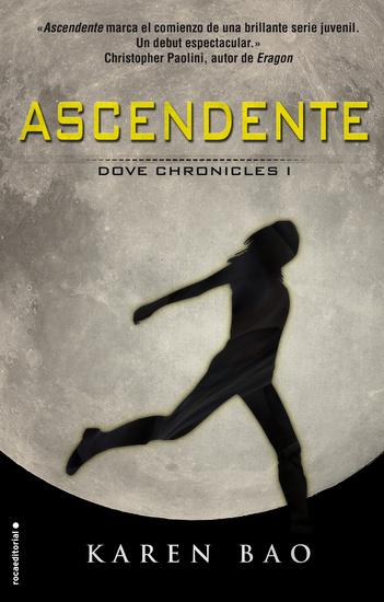 Ascendente - cover