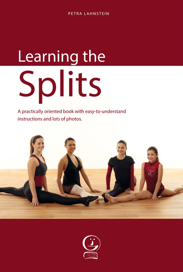 Learning the Splits - A practically oriented book with easy-to-understand instructions and lots of photos - cover