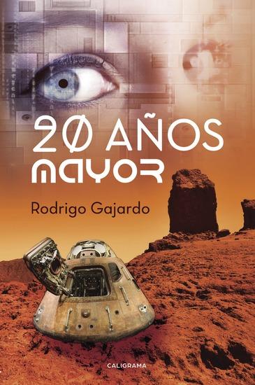 20 años mayor - cover