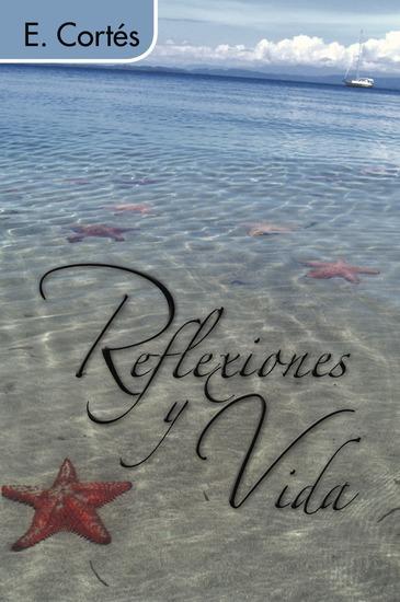 Reflexiones y vida - cover