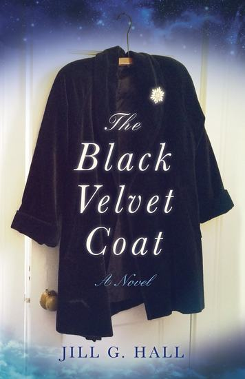 The Black Velvet Coat - A Novel - cover