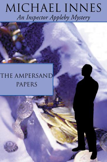 The Ampersand Papers - cover