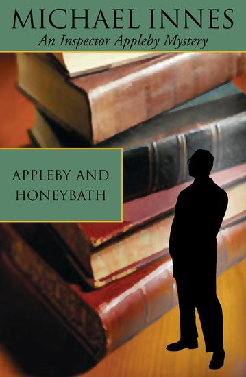Appleby And Honeybath - cover