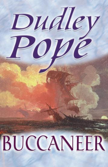 Buccaneer - cover