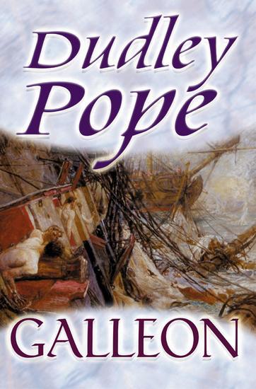 Galleon - cover