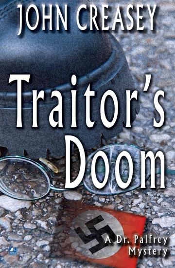 Traitor's Doom - cover