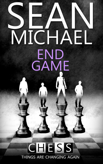 End Game - cover