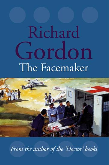 The Facemaker - cover