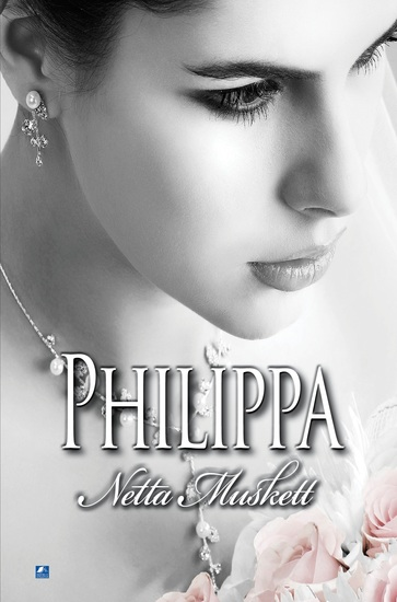 Philippa - cover