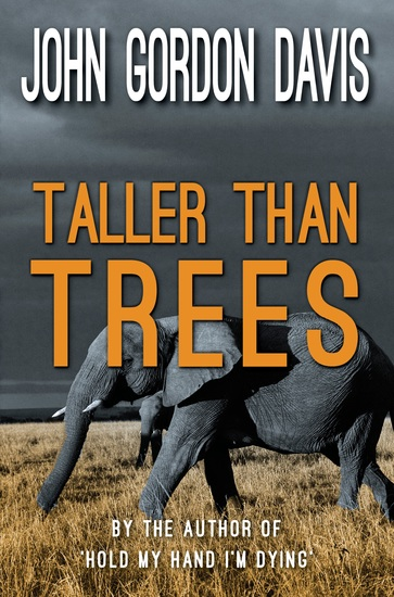 Taller Than Trees - cover