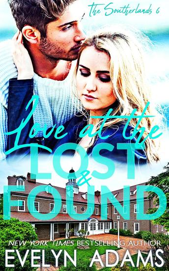 Love at the Lost and Found - The Southerlands #6 - cover