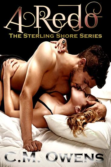 A Redo - The Sterling Shore Series #6 - cover