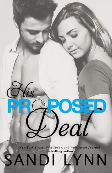 His Proposed Deal - cover