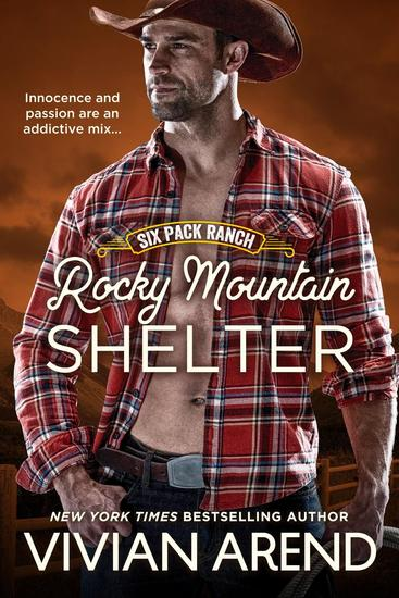 Rocky Mountain Shelter - Six Pack Ranch #8 - cover