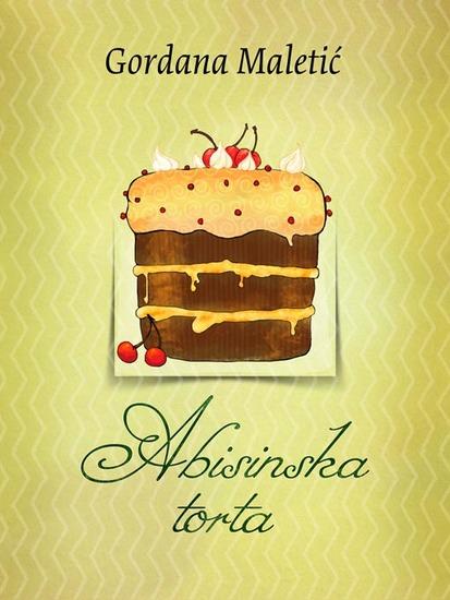 Abisinska torta - cover