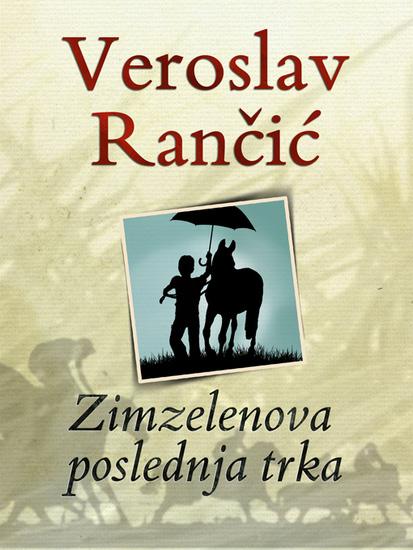 Zimzelenova poslednja trka - cover