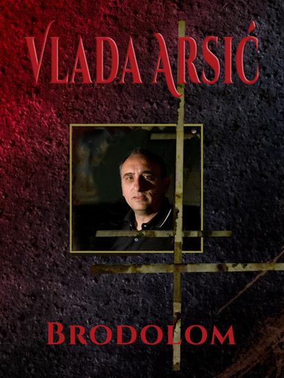 Brodolom - cover
