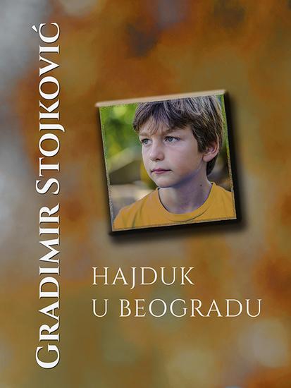 Hajduk u Beogradu (Hajduk #1) - cover