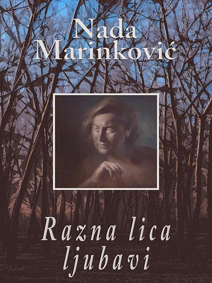 Razna lica ljubavi - cover