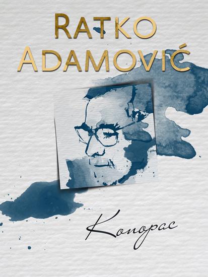 Konopac - cover
