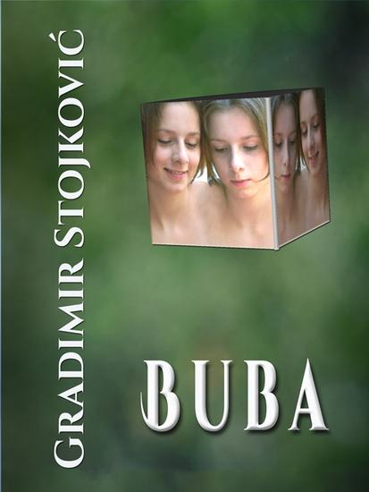 Buba - cover