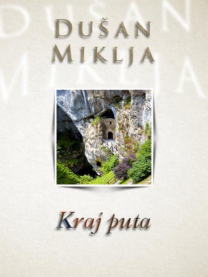 Kraj puta - cover