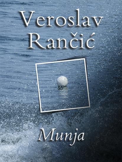 Munja (Porodica Cukić #1) - cover