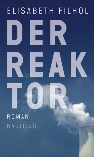 Der Reaktor - cover